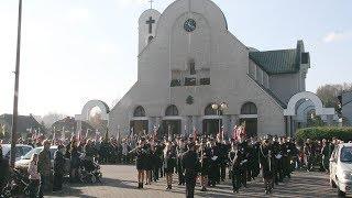 Wielkie Święto Niepodległości w Wadowicach