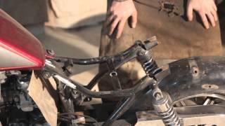 Repeat youtube video Kawasaki EN500 Bobber ep 1