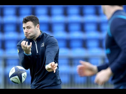 Champions Cup preview: Henshaw returns, Tadhg Beirne's homecoming, and the need for Nacewa