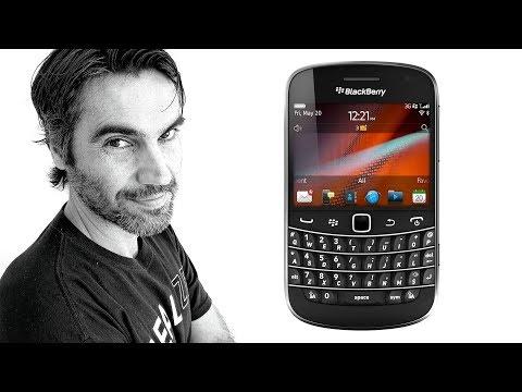 BlackBerry Bold 9900 / 9930, con BB7OS | Retro Review en español