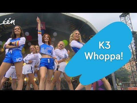 K3 - Whoppa!