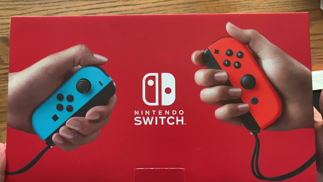 Nintendo Switch Costco Bundle Unboxing Youtube Nintendo switch console bundle with arms and casing at $299.97 at costco! nintendo switch costco bundle unboxing