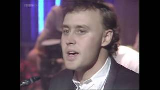 Bruce Hornsby & The Range - The Way It Is (TOTP 1986)