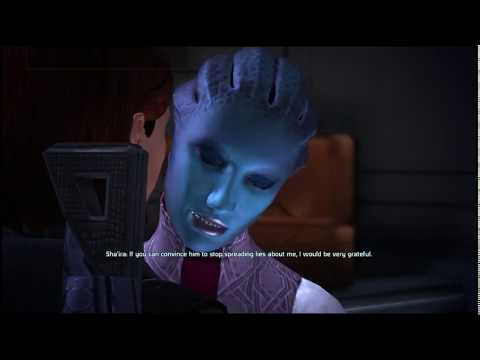 Mass Effect:  someday i hope they remaster this game