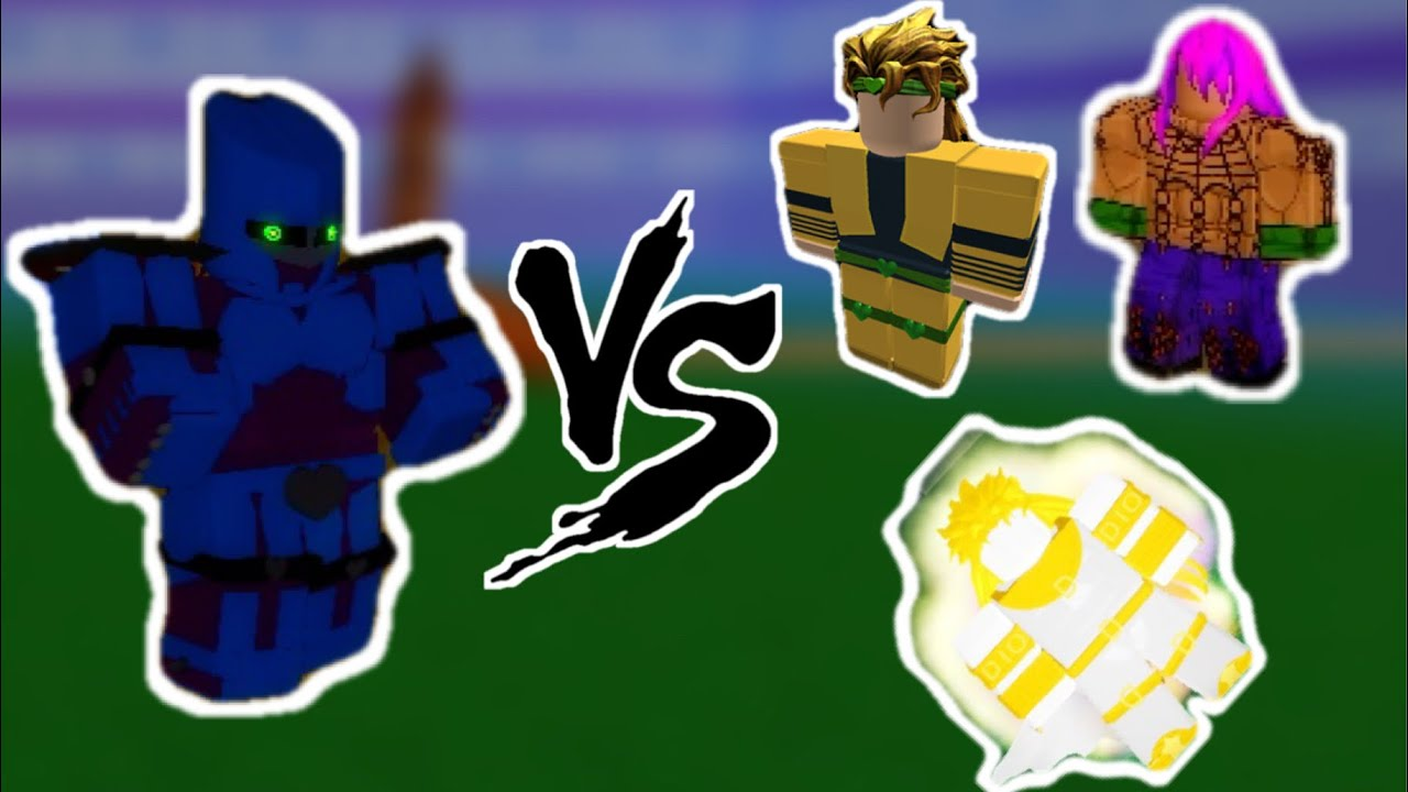 Solo Ing All Bosses With Crazy Diamond Requiem Jojo Blox Youtube Check out 🔥 swords ,king crimson requiem 🔥 jojo blox. solo ing all bosses with crazy diamond requiem jojo blox