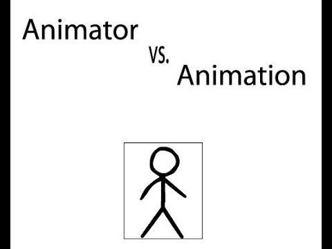 Flash игра/Аниматор против анимации!