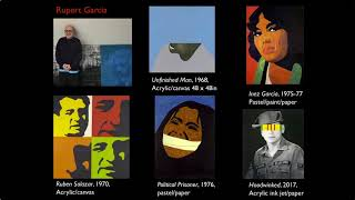 Adriana Zavala — Absent from the Annals of American Art