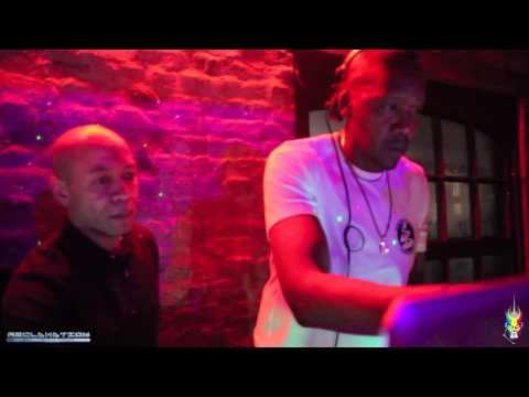 DJ JBL & Dezert Rat @ The Legendary DJ Devious D's B'day Camden 2017