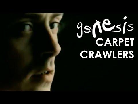 Genesis  Carpet Crawlers 1999  Music