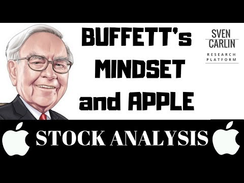 Apple Stock Analysis with Long Term Focus - Is It a buy?