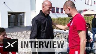Zinedine Zidane schwärmt: