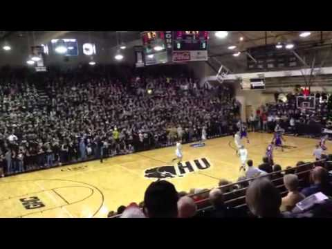 Best Road Trip in NCAA basketball at Harding University ...