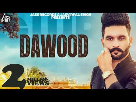 Dawood | ( Full Song) | Gursewak Brar, Gurlej Akhtar | R Nait |New Punjabi Songs 2019