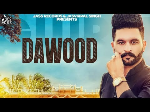 Dawood | ( Full Song) | Gursewak Brar, Gurlej Akhtar | R Nait |New Punjabi Songs 2019