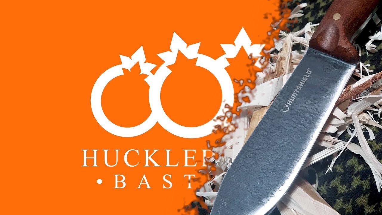 Huntshield Western Heritage AP Knife