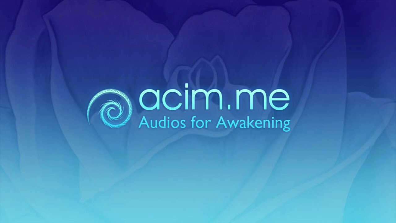 A Course in Miracles Audio for Awakening