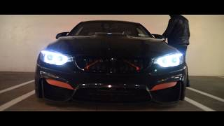 A Tale of Two M's  **BMW F80 M3 F82 M4 ** Short Film