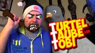 TURTELTÄUBCHEN für TOBI 💀 TTT #025 ★ Trouble in Terrorist Town