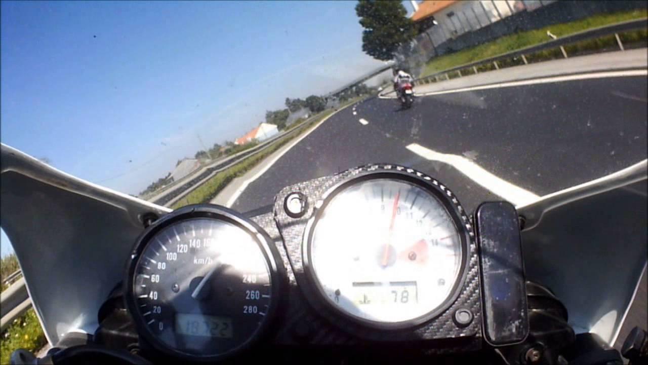 Aprilia Rs 250 Top Speed