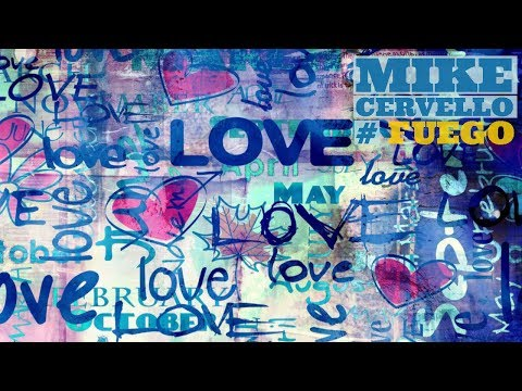 Mike Cervello - Fuego  -★