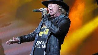 AC/DC - SHOOT TO THRILL - Vienna 19.05.2016 (Rock Or Bust-Worldtour 2016)