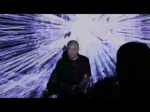 KK NULL live at Super Deluxe in Tokyo 2016