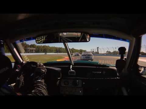 NASA Eastern States Championship race American Iron
