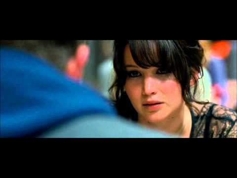 Bradley Cooper and Jennifer Lawrence  dirty talk scene