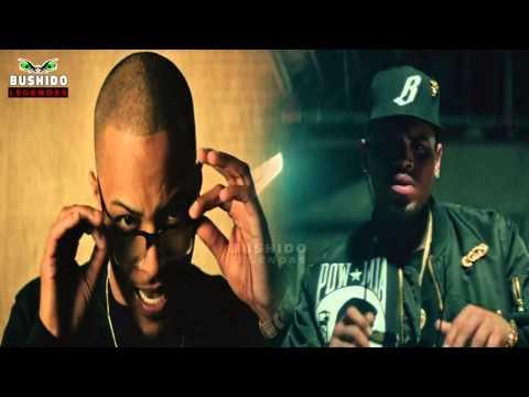 T.I. Feat. Chris Brown - Private show (Legendado - Tradução)
