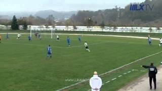 [Lukavac-x.ba] OFK Gradina - FK Rudar (2-3)