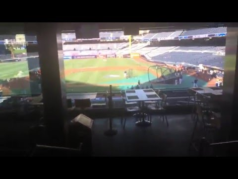 Petco Park - Premier Club Patio