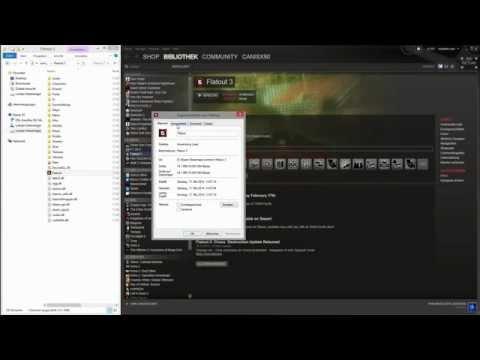 Spiel startet/funktioniert nicht mehr. Was tun? (Steam) - Game won't start [Tutorial]