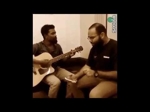 Ezra & Aandam Songs cover - Paadunnu priya ragam + payye veesum kaattu