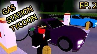 [Roblox: Gas Station Simulator] ( GAS EMPIRE )