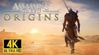 Assassin s Creed Origins - E3 2017 Official World Premiere Gameplay Trailer
