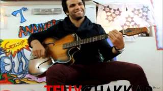 Presenting...tall, handsome and sexy Rithvik Dhanjani