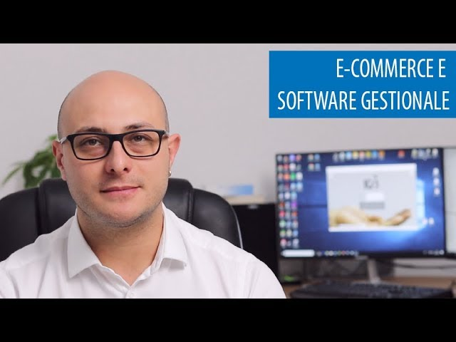 Ecommerce e Gestionale