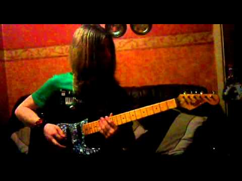 Teh_Slav (Tomislav) All My Friends Are Dead improvisation
