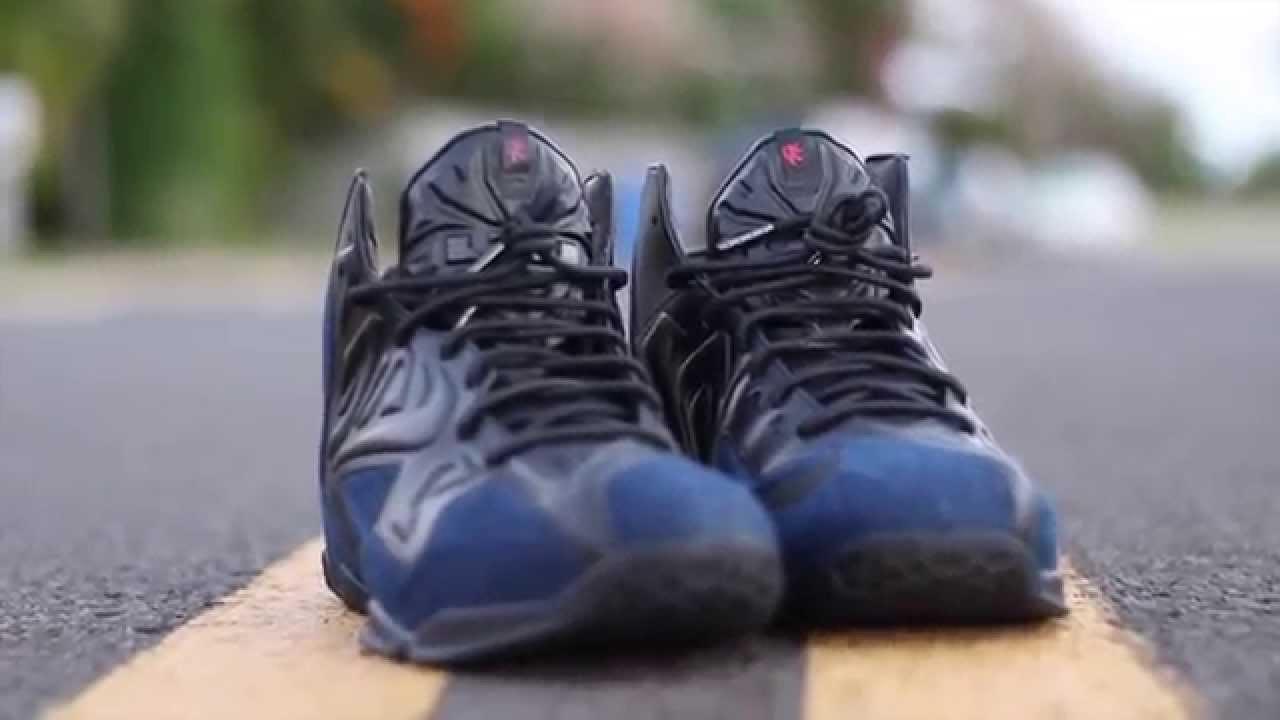 huge selection of 23456 e3b30 Sneaker Review Nike Lebron 11