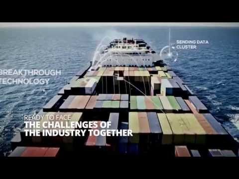 Together Stronger - APL is now part of CMA CGM Group