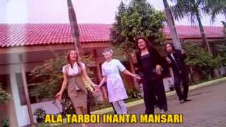 Lawak Batak & Lagu~Polisi Toba