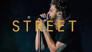 J cole type beat - Street l Accent beats