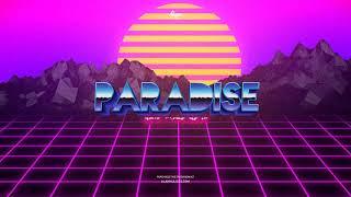 """PARADISE"" (Funk Pop / 80s type Beat Instrumental) (Bruno Mars x Calvin Harris type) - Alann Ulises"