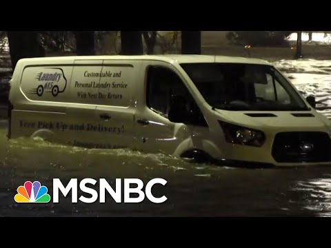 Torrential Rains In Nashville Leave Four Dead, Prompts Evacuations In Tennessee | MSNBC