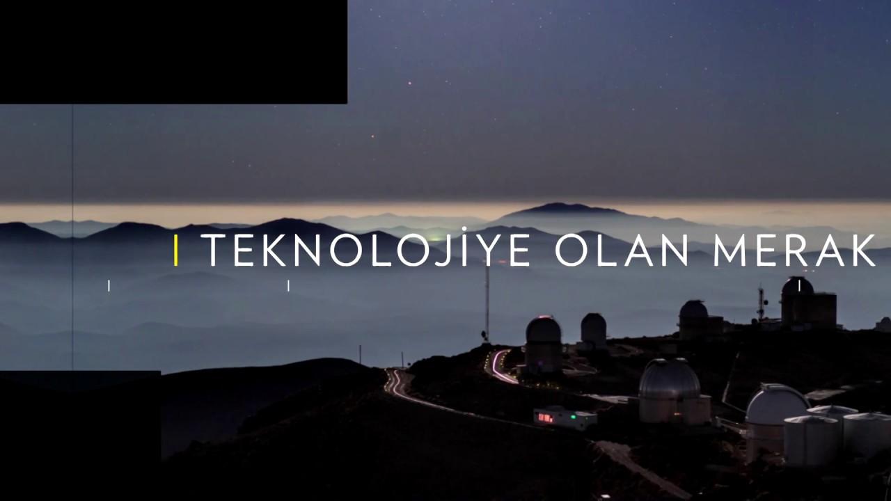 National Geographic | Serdar Kuzuloğlu | Teknoloji Yolculuğu 1