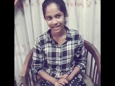 Sanduni Kavindi.... Supem Wee (Deweni Inima)