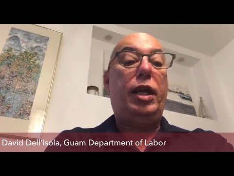 Dept of Labor director talks about displaced worker federal assistance during pandemic