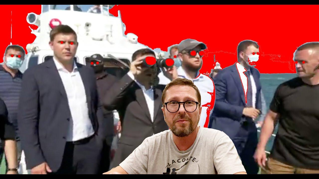 Томос-тур Зеленского под угрозой
