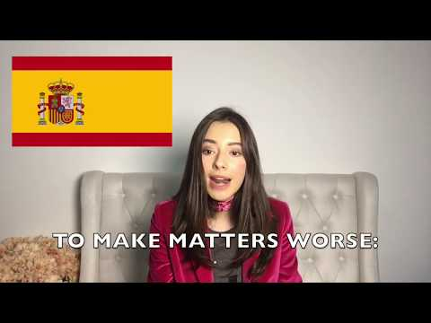 Newscast Project | Spain Current Events