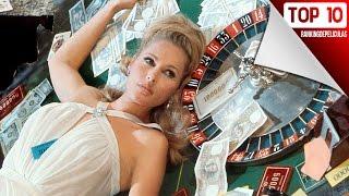 Las 10 Mejores Peliculas De Casinos